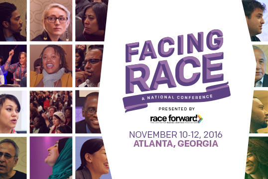 facing race 2016 conference race forward image