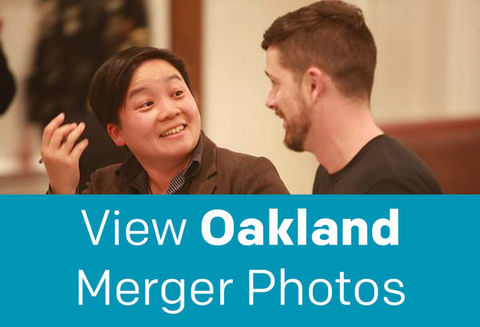 View Oakland Merger Photos on Facebook